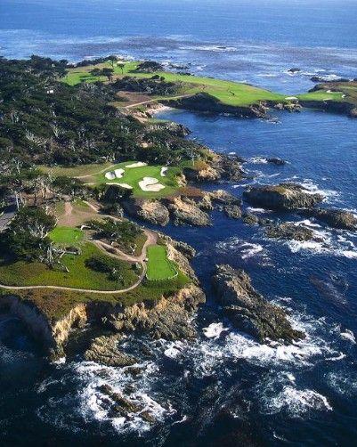 Cypress Point Golf Club. Love Golf? Join the Honourable Society of Golf Fanatics. You'll Love Us. golffanatics.org