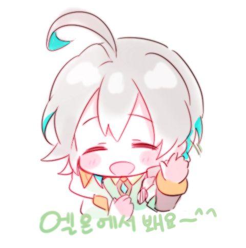 BL 有 (AIN X ELSWORD (LK)) L ; KOREAN