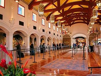 Disney's Coronado Springs Resort Orlando, USA - Hotel Deals ...