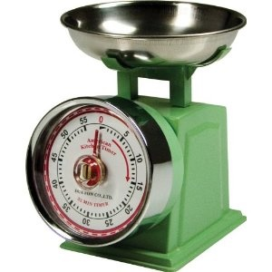 Fox Run Classic Scale Kitchen Timer, $20.94