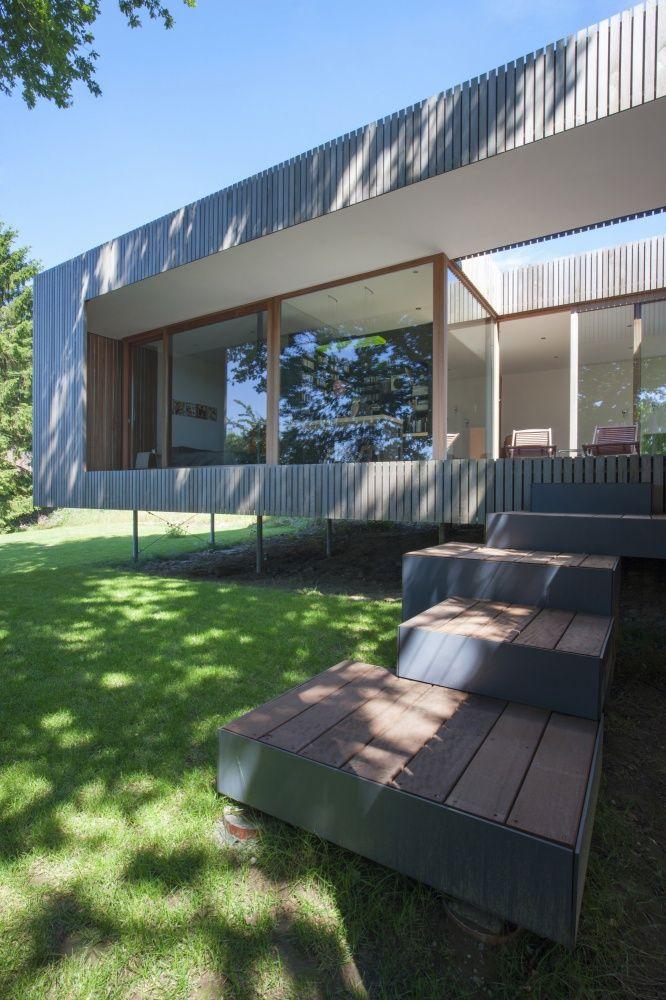 crahay & jamaigne architectes « habitation goffin 2013