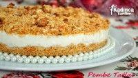 Kadayıf Pastası Tarifi