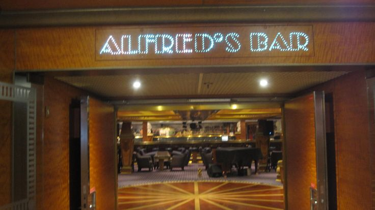 Defunct cigar bar on the Carnival Conquest: http://cigarczars.com/cigars-carnival-conquest.htm