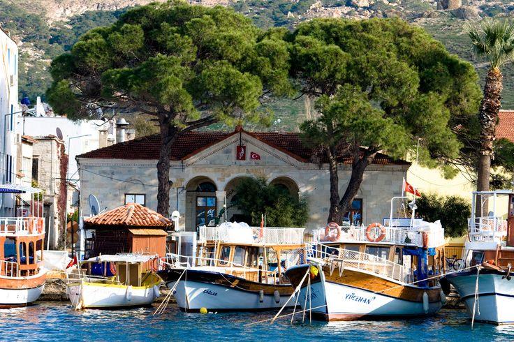 Foca Town - Izmir Province Aegean Region Turkiye / Explore Serim's photos on Flickr. Serim … | Flickr - Photo Sharing!