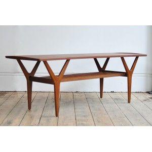 __Dutch coffee table__