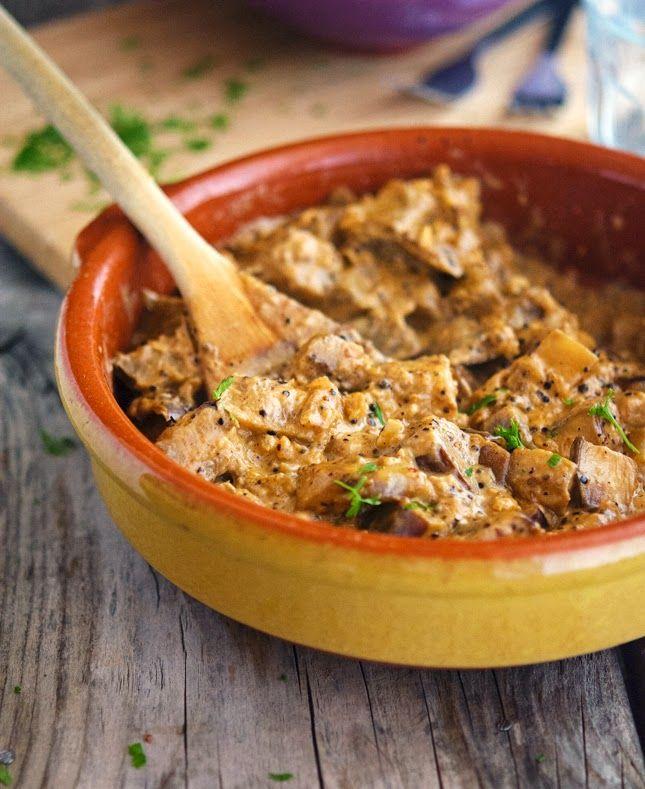 Creamy Coconut Eggplant Curry http://www.ebay.com/itm/Curcumin-Blend-60-Count-/322482882728