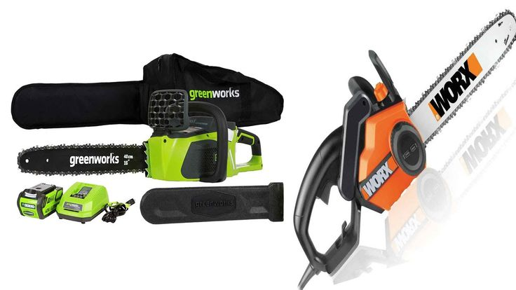 Top 5 best chainsaws Reviews 2016   best chainsaws
