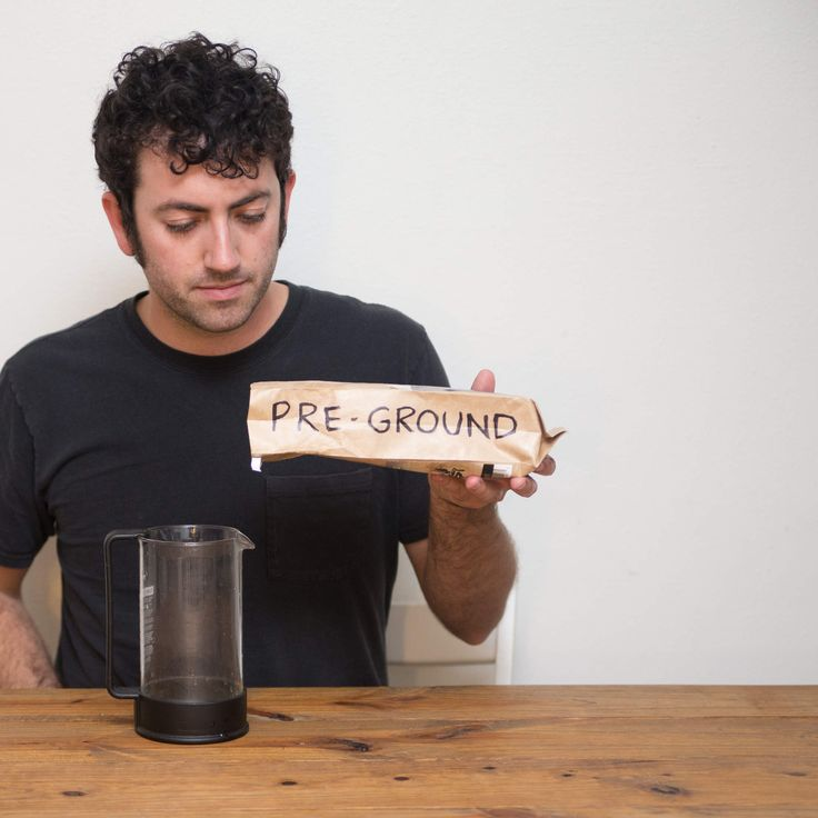 12 Ways You're Making Coffee Wrong  Published on 2/24/2015  By Dan Gentile   Are you filtering your water? You should be.