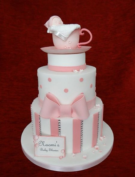 Baby Shower Cakes To Buy Uk ~ Best baby shower cakes images on pinterest conch