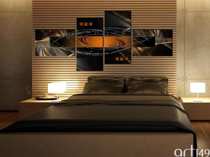 Tableau moderne -  Luxus Style 27397 - Cliquez pour agrandir le tableau