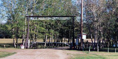 York Lake Regional Park