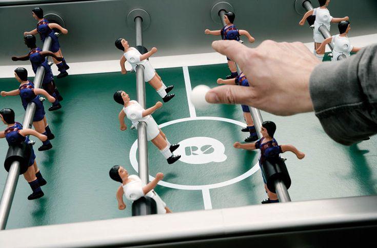 Le Bonbon organise un tournoi de baby-foot dans Paris!