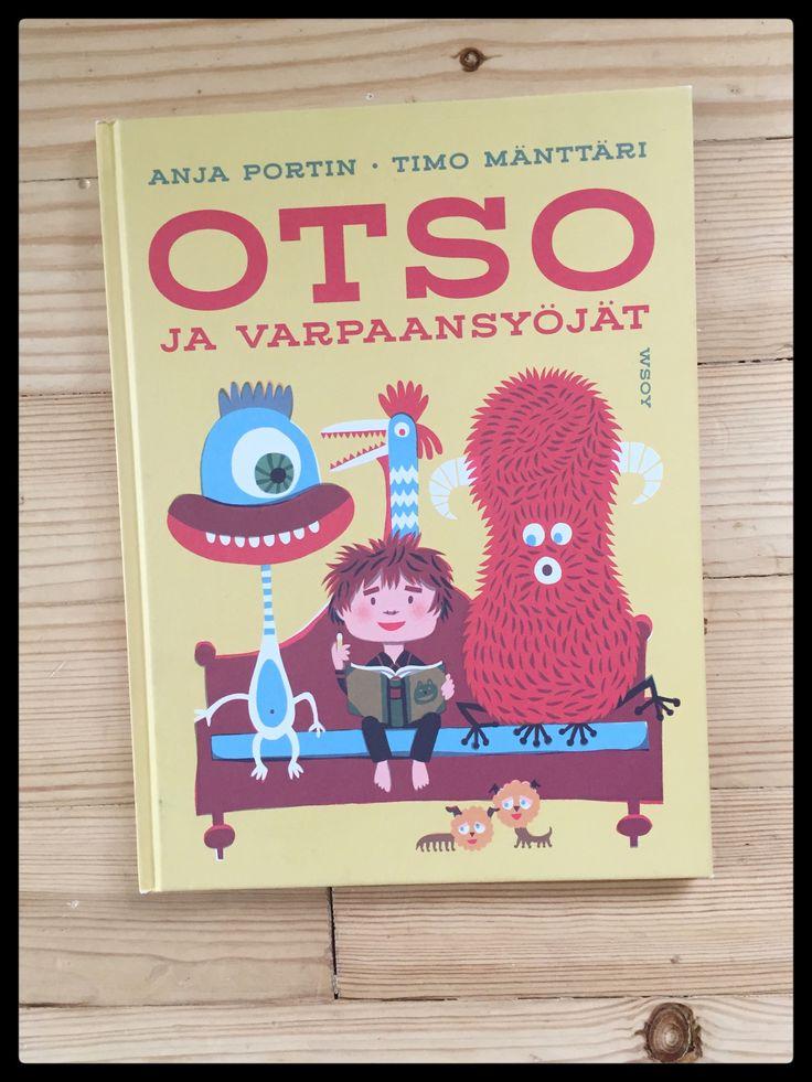 Kesälukemista lapsille: 8 loistavaa kuvakirjaa | Kerron.fi