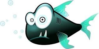 Bildergebnis für fisch clipart