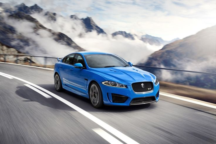 Jaguar XF wallpapers and high resolution pictures