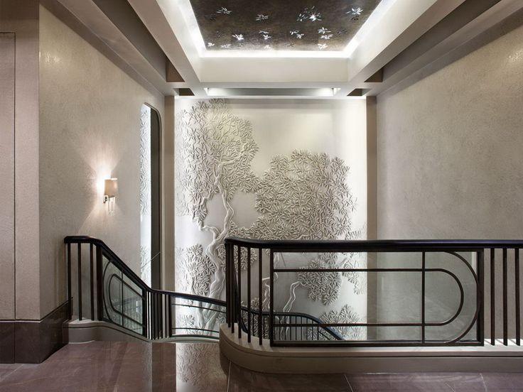 Beautiful House Interiors Wall Art Designs ~ Http://lovelybuilding.com/great