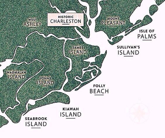 Seabrook Island Beach Access