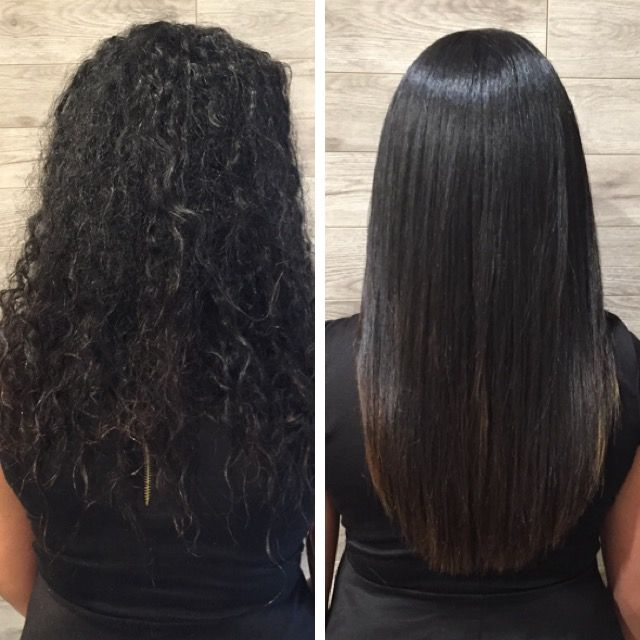Keratin Treatments : What's the 411? | Voice of Hair