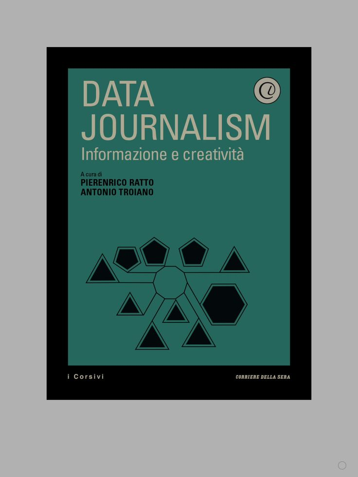 Prima infarinatura di data journalism