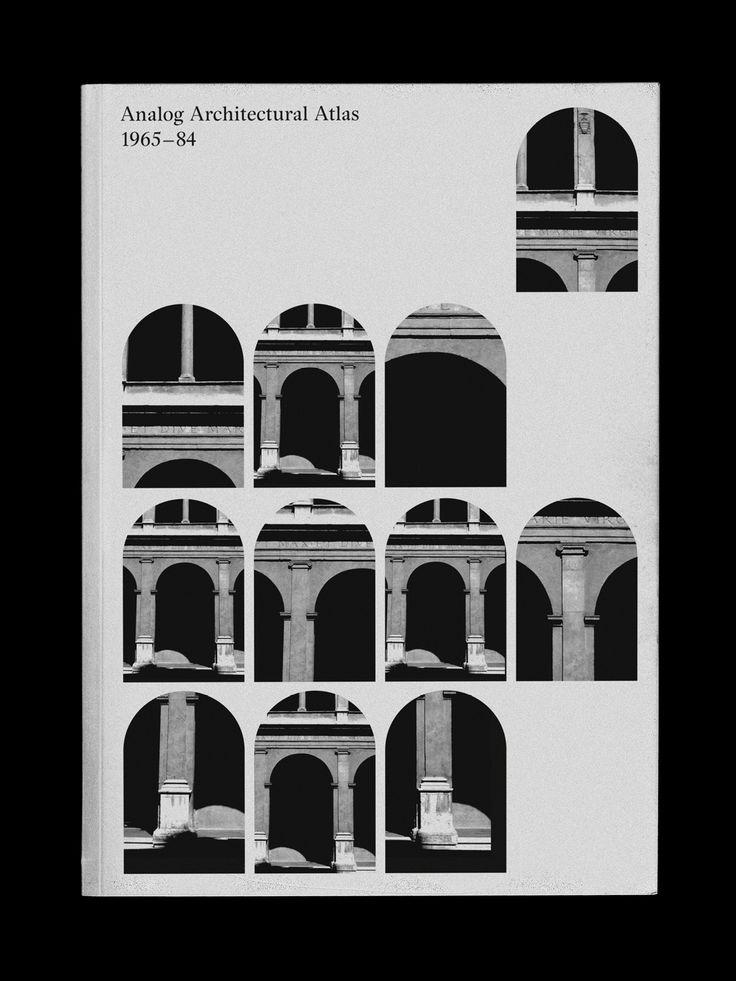 Analog Architectural Atlas book