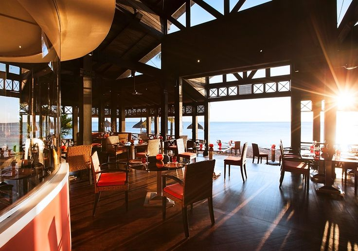 Heritage Le Telfair photos - 5 Star Golf and Spa Accommodation in Mauritius