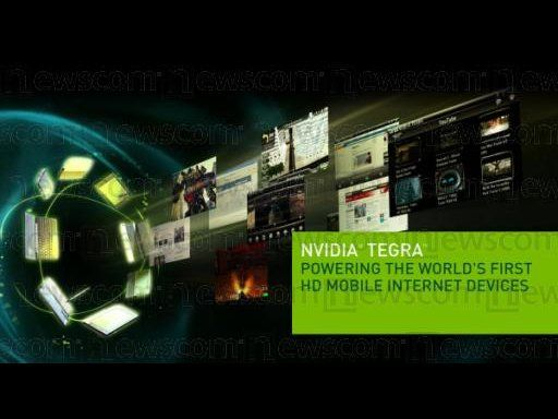 Rumour: Nvidia Tegra-powered Nintendo handheld due 2010 | Rumours and speculation that an Nvidia is readying an Nvidia Tegra-powered hi-def handheld gaming console are spreading across the internet. Buying advice from the leading technology site