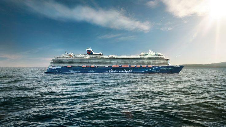 Mit der heutigen Kiellegung der neuen Mein Schiff 1 sowie dem offiziellen Baustart der neuen Mein Schiff 2 in der finnischen Meyer Turku Werft ist TUI Cruises weiter auf Expansionskurs: Die beiden …