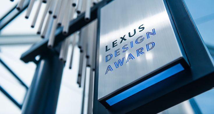 #Lexus #Design #Award #LDA
