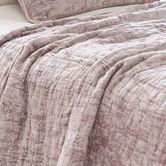 Found it at Wayfair - Pine Cone Hill Matte Velvet Quilt