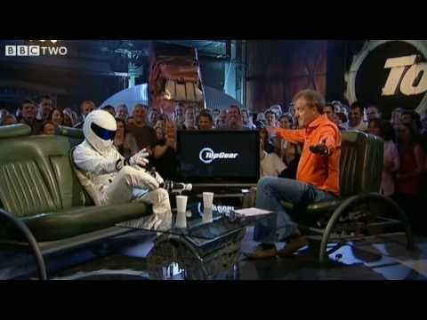 ▶ The Stig is revealed - Top Gear - BBC Two - YouTube