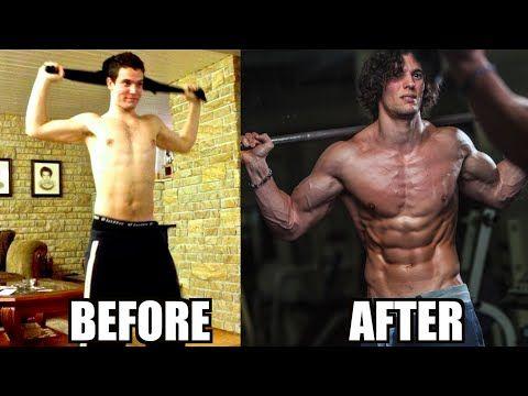 Jon Venus, Vegan Bodybuilder