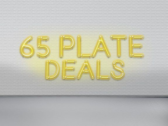 The #65Plate will arrive on 1st September 2015 with motorists set to take advantage of many exciting new models and amazing deals at Essex Auto Group!