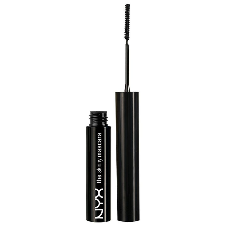 NYX Professional Makeup The Skinny Mascara online kopen bij douglas.nl