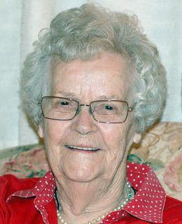 Dorothy (nee Bielby) Martin - Obituaries - Niagara Falls, ON - Your Life Moments