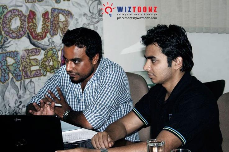Wiztoonz congratulates all the 9 students on their campus selection @ SOLUTIONS INFINI.   1) Rahul R Nair  2) Anusha P  3) Chandini MS  4) Ganesh M  5) Santhosh V  6) HV Sheetal  7) Anushree Biluve  8)Gagan Thamaiah  9) Naveen Raj  www.wiztoonz.com