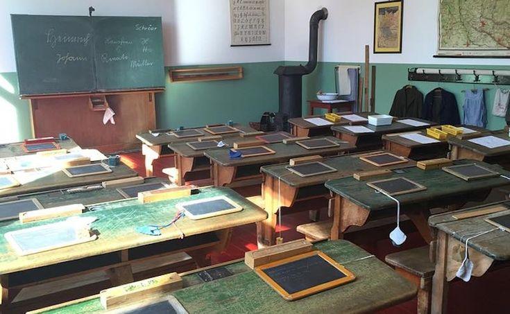 Le numérique dans les nouveaux programmes 2016 à l'école