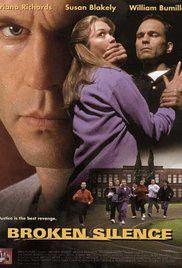Broken Silence dvd Lifetime movie                                                                                                                                                                                 More
