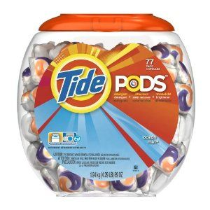 Free Sample of Tide Pods for VocalPoint Members