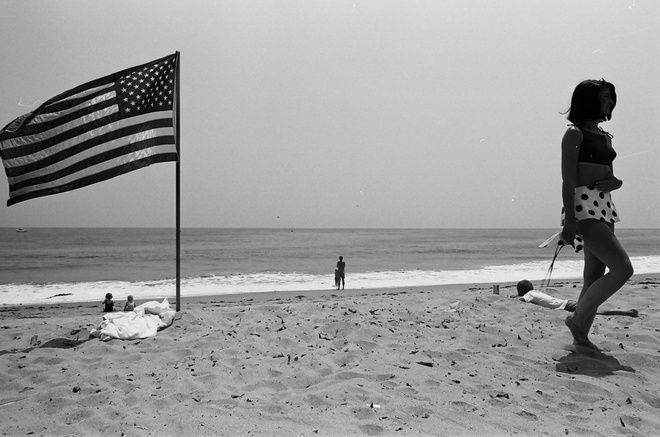 Dennis Hopper, Untitled (Venice and Malibu), 1964 at www.meadcarney.com  #DennisHopper #MeadCarney #London #art #artgallery #Photography
