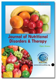 Journal of Nutritional Disorders & Therapy is an Open Access, peer reviewed journal which aims to provide the most rapid and reliable source of information on current developments in the field of Nutritional Disorders & Therapy. The emphasis will be on publishing quality papers quickly and freely available to researcher worldwide.