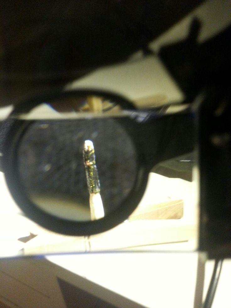 Toothpick Mage