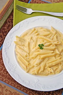 1870′s Macaroni and Cheese -- a 140 year-old recipe that's just as good today as it was back then.   I just tried this, and it is very good.  I didn't use mustard, since I don't care for it.  I also halved the recipe for one person.