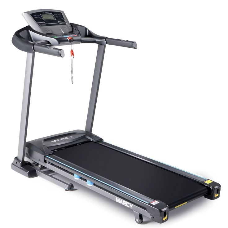 Marcy JX-663W Folding with Auto Incline Electric Running Machine
