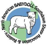 NABSSAR (North American Babydoll Southdown Sheep Association & Registry)