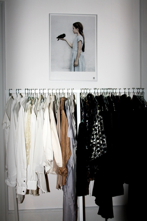 Style Fashion Glamour, Walks In Closets, Open Wardrobes, Living Bedrooms, Stylish Closets
