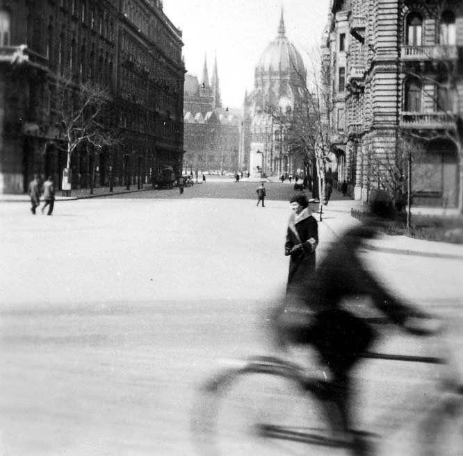 Budapest 1944 (Budapest ostroma, 1944, karácsony)