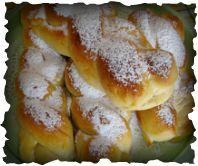 Ricetta delle treccine siciliane (o maritozzi)