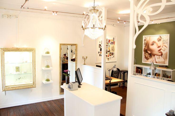 Castens Jewelry - bespoke wearable dreams of preciousness