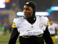 Le'Veon Bell undergoes surgery for core muscle injury - NFL.com
