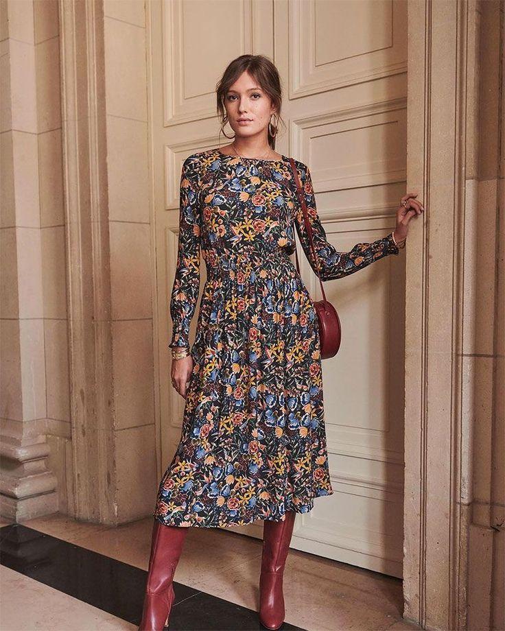 Beliebte Modemarken Frauen